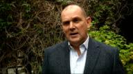 British police examine mobile phone records Jim Gamble interview NORTHERN IRELAND Belfast EXT Jim Gamble interview SOT