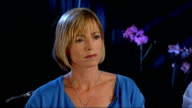 Kate and Gerry McCann interview ENGLAND London INT Kate McCann and Gerry McCann interview SOT On open letter to prime minister and home secretary On...