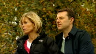 Parents call for evidence review Interview ENGLAND Warwickshire Birmingham EXT Kate and Gerry McCann along / Kate and Gerry McCann seated Kate and...