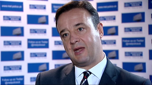 Two efit images of man released Chief Inspector interview ENGLAND London INT Chief Inspector Andy Redwood Interview SOT