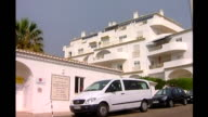 Parents could face further questioning in Portugal DATE Apartment complex Sign 'The Ocean Club'
