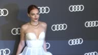 Madeline Brewer at Audi Celebrates the 69th Emmys® in Los Angeles CA