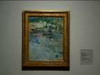 Justo Medrano The Thyssen Museum in Madrid has opened the first monographic exhibition in Spain on French painter Berthe Morisot a woman who...