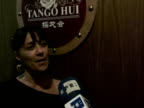 Tamara Gil Day by day tango is improving in China Representative of tango school'Milonga Tango Hui' explains the differences between Chinese pupils...