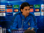 Madrid 26 Mar Real Madrid midfielder Sami Khedira spoke about Xabi Alonso's importance in the side and despite the Spaniard's absence because of...