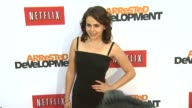 Mae Whitman at Netflix's Arrested Development Season Four Los Angeles Premiere 4/29/2013 in Hollywood CA