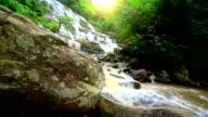 Mae ya Wasserfall