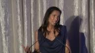 Magazine's Women Doing Good Awards at Apella on September 11 2013 in New York New York