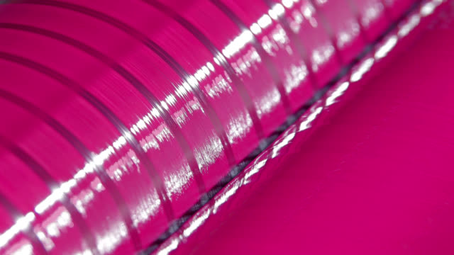 Magenta pigment during printing