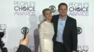 Maggie Lawson at the People's Choice Awards 2016 at Nokia Plaza LA LIVE on January 6 2016 in Los Angeles California