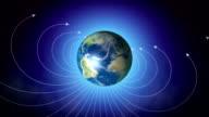 Campo magnetico della Terra