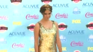 Maia Mitchell at 2013 Teen Choice Awards Arrivals on 8/11/2013 in Universal City CA
