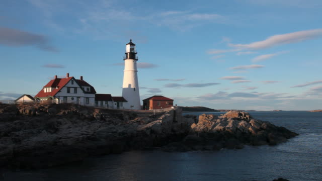 Maine: Portland Head Light