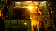 maintenance electricity construction