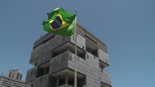 Major Brazilian oil group Petrobras is expected to announce its quarterly results on Monday as it tries to rebuild its image after a huge...