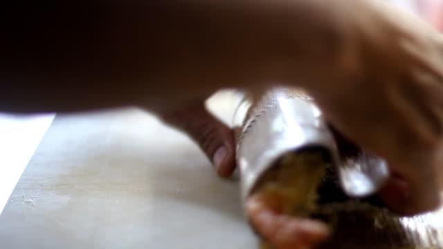 Make Sushi Tempura