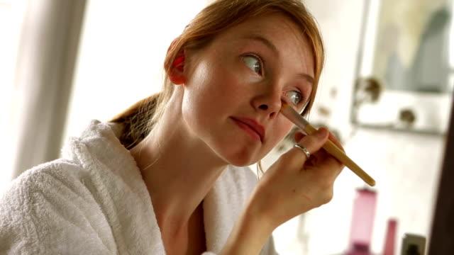 Make-up-foundation GL