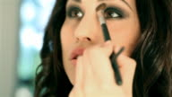 Make-up Model