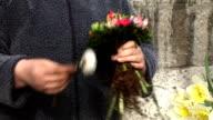 HD: Making A Bouquet