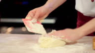 Making cookies hd