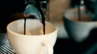 Die espresso.