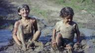 Making Waves in Mud