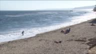 KTLA Malibu Beach