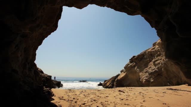 Malibu Cave - 1080p HD Video