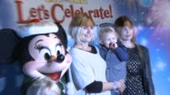Malin Akerman at Disney On Ice Presents Let's Celebrate Presented By Stonyfield YoKids Organic Yogurt in Los Angeles CA