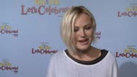 INTERVIEW Malin Akerman on being a part of the event her family's favorite Disney character how she's spending the holidays at Disney On Ice Presents...