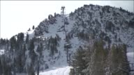 KTLA Mammoth Mountain Opening Day on November 5 2015