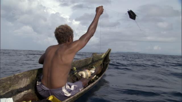 рыбак убийство
