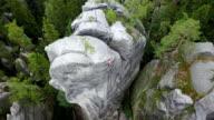 Man Rock Climber