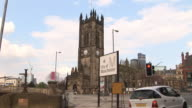 Manchester City Centre - HD & PAL