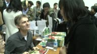 A Manga expo in Japan welcomes European and American comics authors for the first time CLEAN A Manga expo welcomes European on November 18 2012 in...