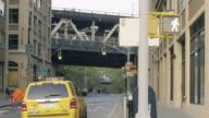 Manhattan Bridge Overpass