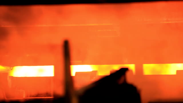 Manufacture of steel pipes