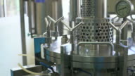 Manufacturing plant : Slow motion