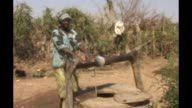 Many districts in Zimbabwe are facing acute food shortages following poor rains and there are up to 16 million that will require food aid during the...