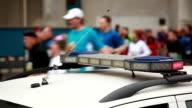 HD - Marathon, Police Lights