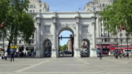 WS TD Marble Arch in City of Westminster / London, England, United Kingdom