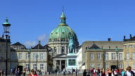 Marble Church - Copenhagen, Denmark