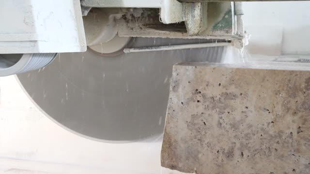 Marmor-Industrie