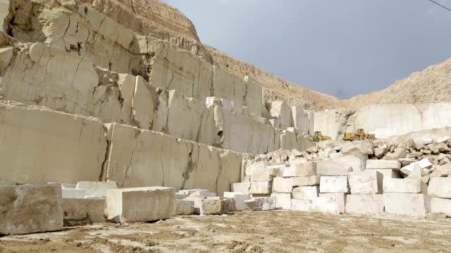 Marmor-Quarry