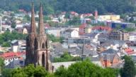 Marburg in Germany