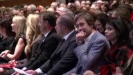 Marc Newson at Jony And Marc's Auction at Sotheby's on in New York City