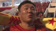 Marcello Lippis Guangzhou Evergrande break China's 23 year Asian title drought and clinch the AFC Champions League on away goals with a 1 1 draw...