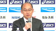 TOKYO March 17 Kyodo Kayoko Fukushi will run the women's Olympic marathon for the first time at this summer's Rio de Janeiro Games as the threetime...