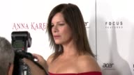 Marcia Gay Harden at Anna Karenina Premiere Presented By Focus Features on 11/14/12 in Los Angeles CA