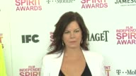 Marcia Gay Harden at the 2013 Film Independent Spirit Awards Arrivals on 2/23/13 in Santa Monica CA